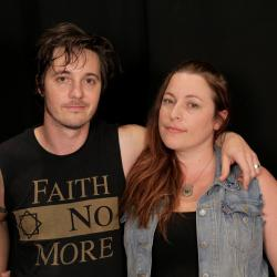 Shovels & Rope at WFUV
