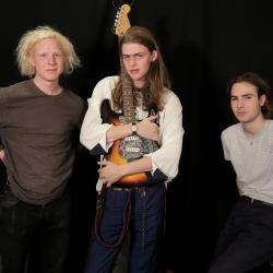 Blaenavon at WFUV