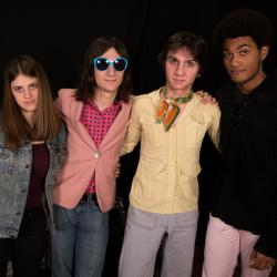 The Lemon Twigs at WFUV