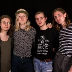 Sundara Karma at WFUV