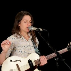 Jesca Hoop at WFUV