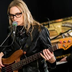 Aimee Mann at WFUV