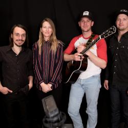 Sam Outlaw at WFUV