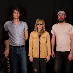 The Black Angels at WFUV