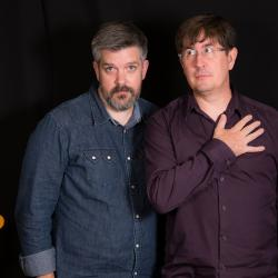 The Mountain Goats at WFUV