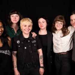 Waxahatchee with Alisa Ali in Studio A