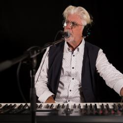 Michael McDonald at WFUV