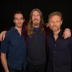 The Wood Brothers at WFUV