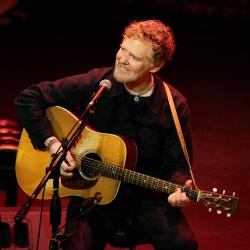 Glen Hansard at The Sheen Center