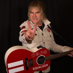 Mike Peters at WFUV
