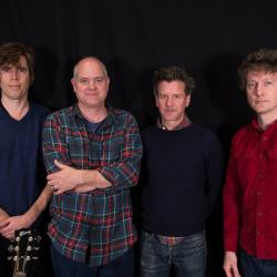 Superchunk at WFUV