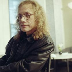 Warren Zevon in 1989 (AP Photo/Alan Greth)