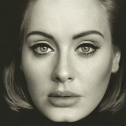 Adele (courtesy of Columbia Records, PR)