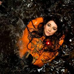 Kate Bush in Before The Dawn (courtesy of the artist, via her website)
