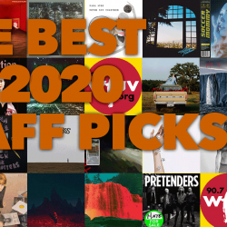 The Best of 2020 Staff Picks