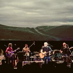 Bob Weir and band at The Kings Theatre