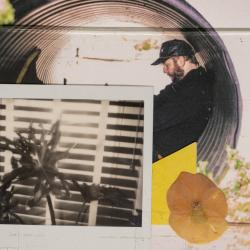 Bon Iver (photo courtesy of Jagjaguwar, PR)