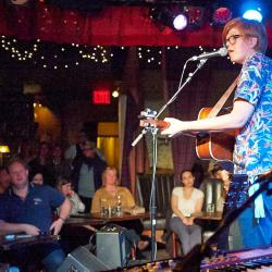 Brett Dennen at The McKittrick Hotel
