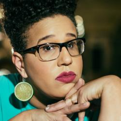 Brittany Howard (photo by Eric Ryan Anderson, PR)
