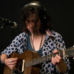Cullen Omori at WFUV