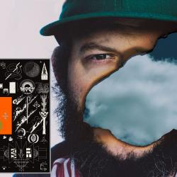 Bon Iver (photo by Cameron Wittig and Crystal Quinn, PR)