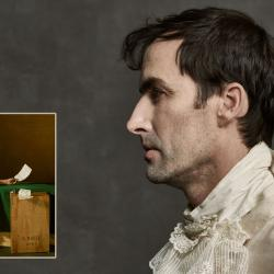 Andrew Bird (photo by Amanda Demme, PR)