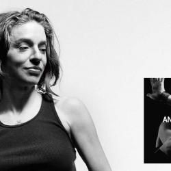 Ani DiFranco (photo by GMD Three, PR)