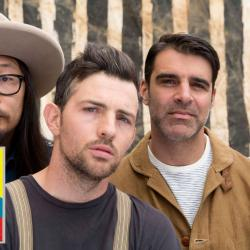 The Avett Brothers (photo by Crackerfarm, courtesy of Republic Records, PR)