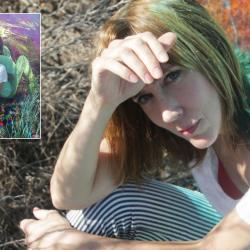 Beth Orton (photo by Tierney Gearon, PR)