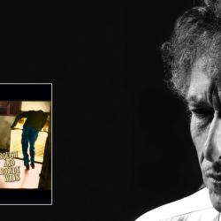 Bob Dylan (photo by William Claxton, PR)