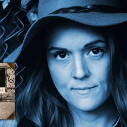 Brandi Brandi Carlile and 'Cover Stories' (photo courtesy of Legacy, PR)