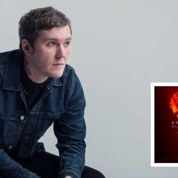 Brian Fallon (photo courtesy of the artist, PR)