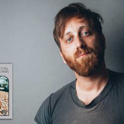 Dan Auerbach (photo by Alysse Gafkjen, PR)