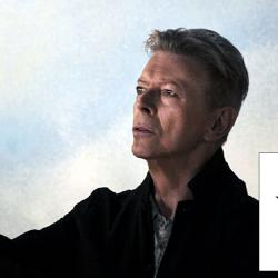 David Bowie (photo by Jimmy King, PR)