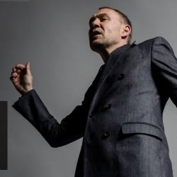 David Gray (photo courtesy of Mick Management)