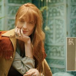 Florence Welch of Florence + the Machine (photo by Vincent Haycock, PR)