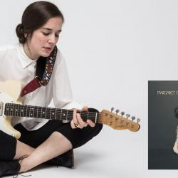 Margaret Glaspy (photo by Ebru Yilidz, PR)