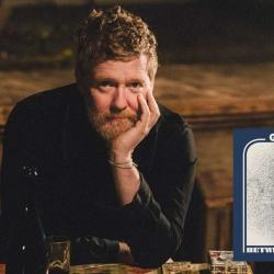 Glen Hansard (photo courtesy of Anti-, PR)