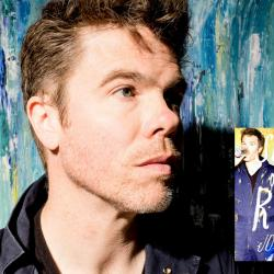 Josh Ritter (photo by Laura Wilson)