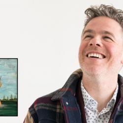 Josh Ritter (photo by Laura Wilson, PR)
