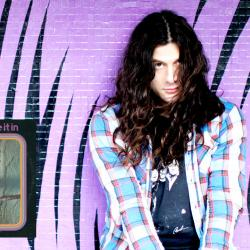 Kurt Vile photo by Jo McCaughey
