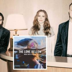 The Lone Bellow (photo by Eric Ryan Anderson, PR)