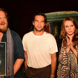 The Lone Bellow (photo by Shervin Lainez, PR)