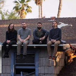Manchester Orchestra (photo by Mike Dempsey, PR)