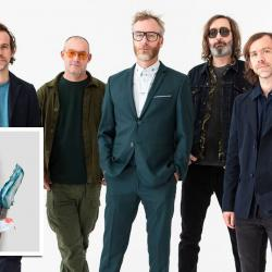 The National (photo by Graham Macindoe, PR)