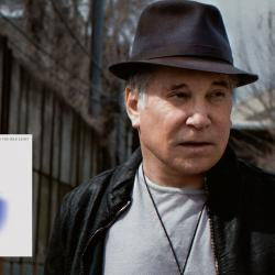 Paul Simon (photo by Frank Ockenfels III, PR)