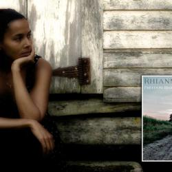 Rhiannon Giddens (photo by John Peets, PR)
