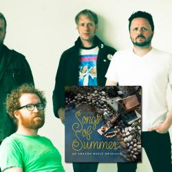 'Songs of Summer,' featuring artists like Blitzen Trapper (photo by Jason Quigley, PR)
