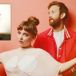 Sylvan Esso (photo courtesy of Loma Vista, PR)
