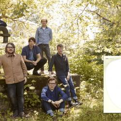 Wilco (photo by Annabel Mehran, PR)